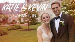 Katie & Kevin video thumbnail